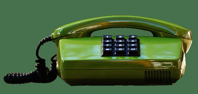 Πως καθαρίζουμε τα πλήκτρα του τηλεφώνου