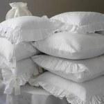 Τα μαξιλάρια, έτσι τα καθαρίζουμε