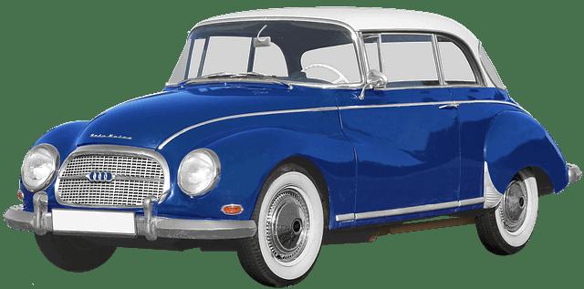 10 αυτοκίνητα μιας άλλης εποχής