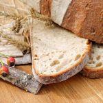 Το ξερό ψωμί δεν το πετάμε