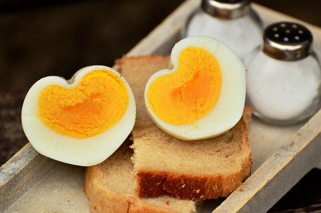 Το αβγό έτσι θα το κόψεις