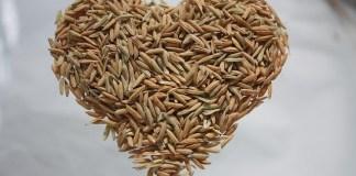 Για να μη χυθεί το ρύζι που βράζει