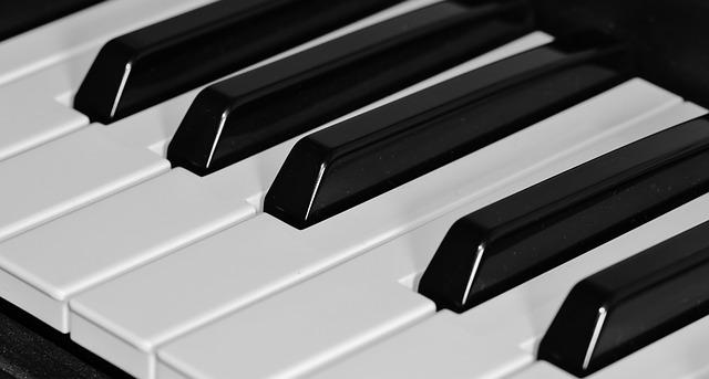 Το πιάνο θέλει οδοντόκρεμα