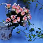 Βγάλε τη σκόνη από τα μεταξωτά λουλούδια