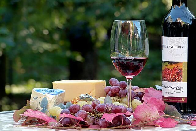 Το κρασί που περίσσεψε, δεν το πετάμε – είναι χρήσιμο