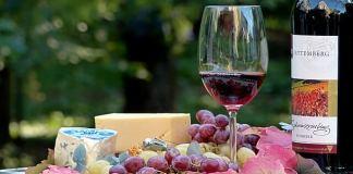 Μη πετάς το κρασί που περίσσεψε