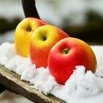 Αν φτιάξετε μήλα κομπόστα