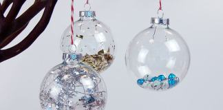 16 κόλπα για τα Χριστούγεννα