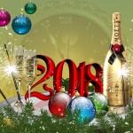 2018 ευχές