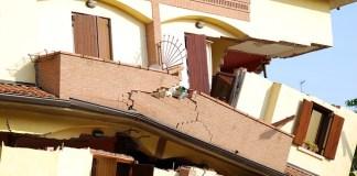 Σεισμός και σωστή πρόληψη