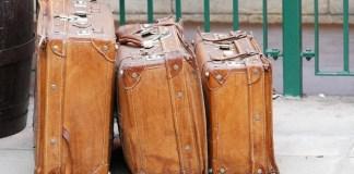 Αν μυρίζουν άσχημα οι βαλίτσες