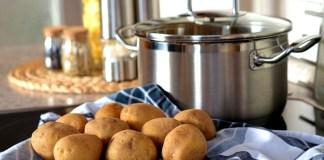Μυρωδιές και μικρόβια στην Κουζίνα