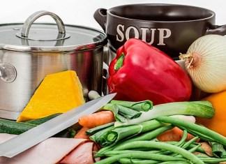 Κόλπα για τις μυρωδιές της κουζίνας
