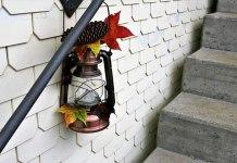 Θα βάψετε τα σκαλοπάτια;