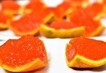 Πως φτιάχνουμε ζελέ πορτοκαλιού