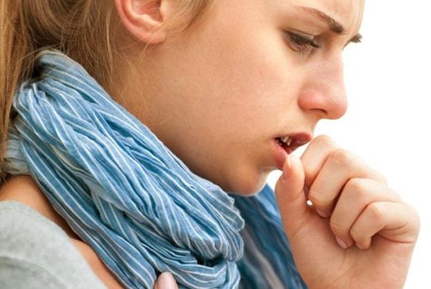 Για τον βήχα και τον πονόλαιμο