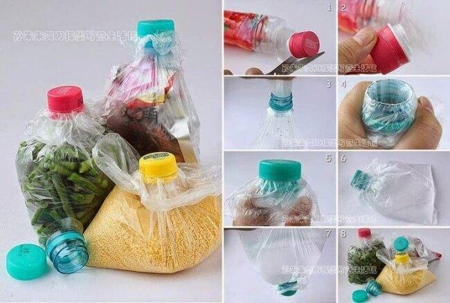 Μη πετάς τα καπάκια τα πλαστικά