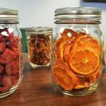 Η συντήρηση των φρούτων
