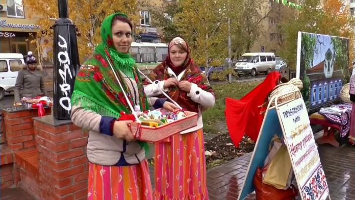 Σιβηρία – η ψυχρή περιοχή με τους ζεστούς ανθρώπους