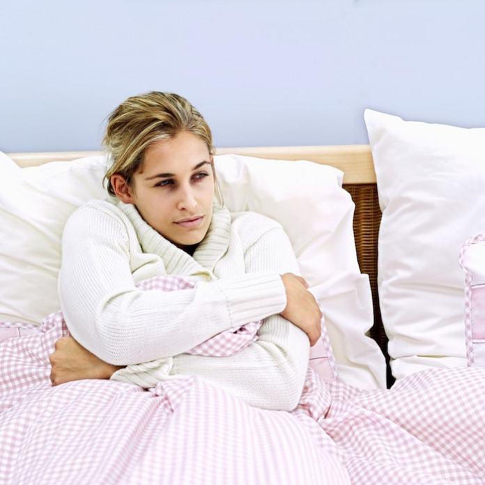 Αν τουρτουρίζετε στο κρεβάτι