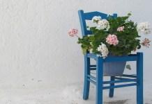 Η καρέκλα η παλιά