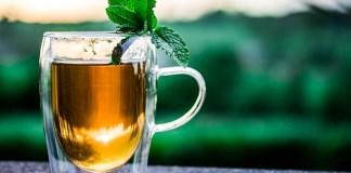 Φτιάξε καταπραϋντικό τσάι