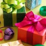 Μάθε να τυλίγεις το δώρο