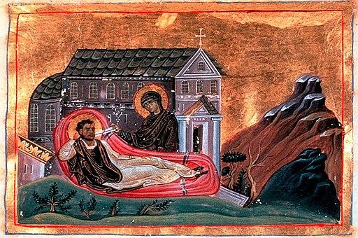 Ποιος ήταν ο Ρωμανός ο Μελωδός