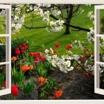 Οι κηπουρικές εργασίες του Απριλίου