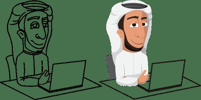 Ανέκδοτο – Ο Αραβας φοιτητής