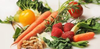 Τροφές κατά του εγκεφαλικού