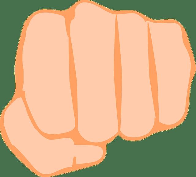 Τι κάνετε αν κάποιος χειροδικήσει εις βάρος σας