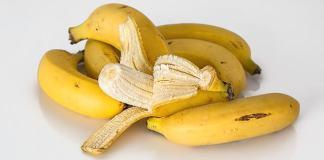 Ποτέ μπανάνα στο ψυγείο