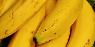Το κόλπο της Παναγιώτας για τις μπανάνες