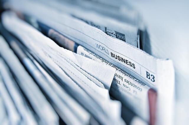 Η εφημερίδα και ο σκόρος δεν πάνε πακέτο