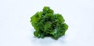 Διατήρησε τα φυλλώδη λαχανικά