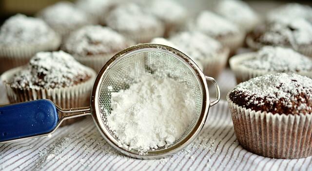Πως καθαρίζουμε τον λεκέ της ζάχαρης
