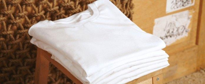 Για ρούχα κάτασπρα χιονάτα, υπάρχει κι άλλο κόλπο