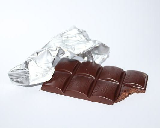 Πονοκέφαλος και σοκολάτα