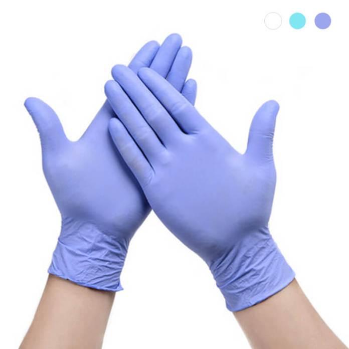 Τα παλιά γάντια της κουζίνας είναι χρήσιμα