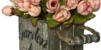 Τα ψεύτικα φυτά και η σκόνη