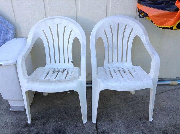 Για δες πως έγινε η καρέκλα του γύφτου