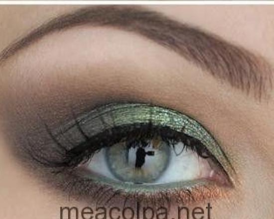 Οδηγίες για όμορφο μακιγιάζ ματιών