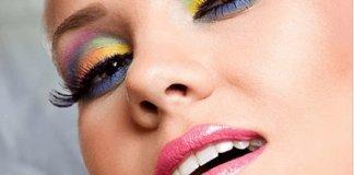 Υπέροχο μακιγιάζ ματιών