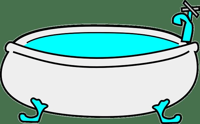 Ανέκδοτο – Το τεστ της μπανιέρας