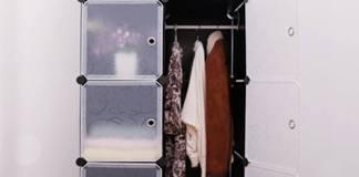 Μυρωδιά μούχλας στο πλαστικό ντουλάπι