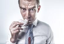 Η συμβουλή του διαιτολόγου