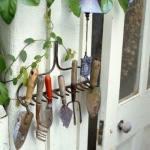 Τα μικρά εργαλεία του κήπου