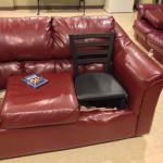 Ο χαλασμένος καναπές