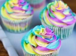 Ονειρεμένα cupcakes